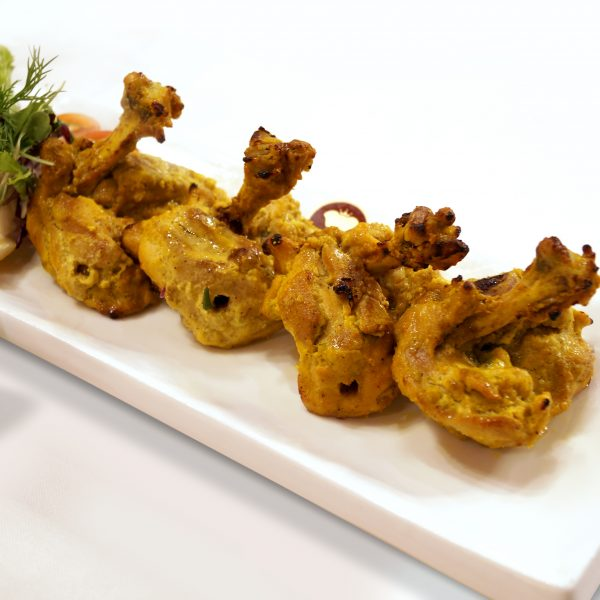 Royal Chicken Kebab